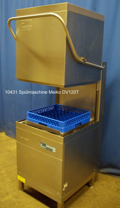 10431-Spülmaschine-Meiko-DV