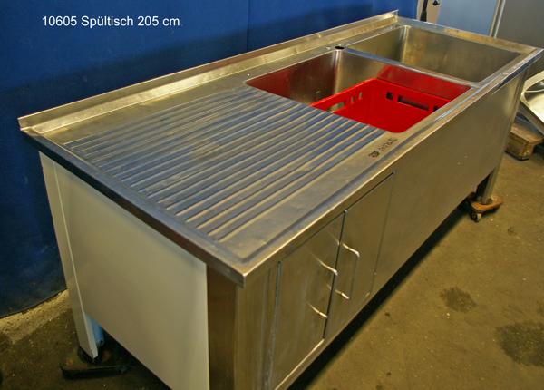 10605-a-Spültisch-205-cm