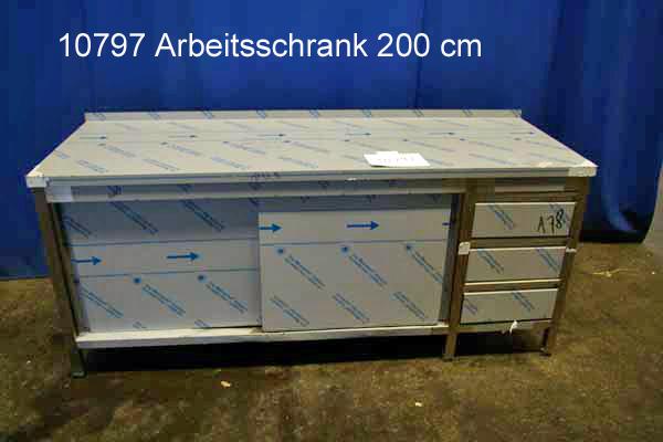 10797-Arbeitsschrank-200-cm