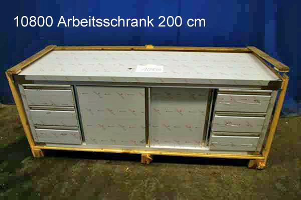 10800-Arbeitsschrank-200-cm