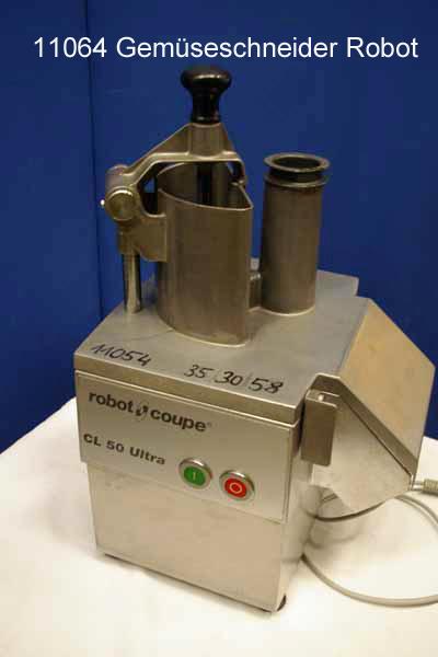 Gemüseschneider / Allesschneider/ Käsereibe Robot-Coupe CL50C