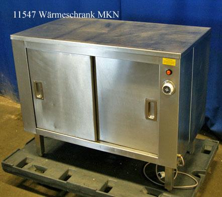 Wärmeschrank MKN Typ 320